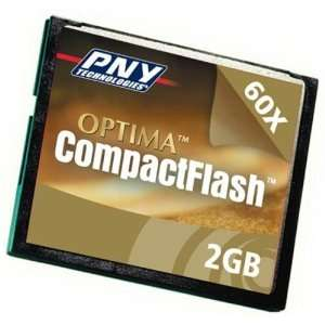 CF2G 60W RF3 2GB High Speed Compact Flash Memory Card Electronics