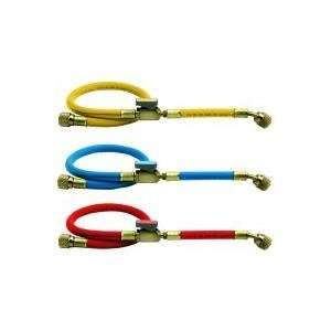 CPS Products HS6L 1/4 Standard In Line Ball Valve Hose Set with 72