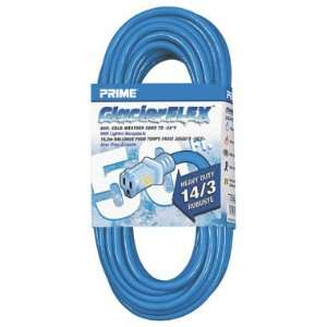 & Cable CW511730 Cold Weather Extension Cord 50