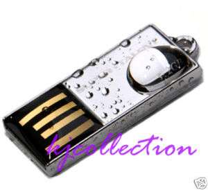 Super Talent 4GB 4G Mini USB Flash Memory Drive Pico C