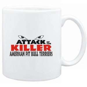 ATTACK OF THE KILLER American Pit Bull Terriers  Dogs Sports