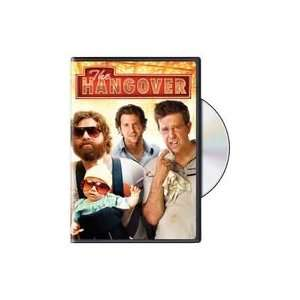 New Warner Studios Hangover Product Type Dvd Comedy Motion
