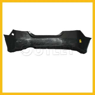 2006   2011 HONDA CIVIC OE REPLACEMENT REAR BUMPER COVER
