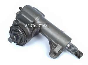 Ford Mustang Mercury Cougar 67 70 SMB K 161 Manual Steering Gear Box
