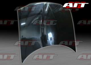 93 97 CHEVY CAMARO AIT SS STYLE FUNCTIONAL RAM AIR FRP HOOD
