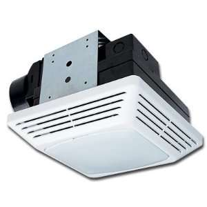 Air King BFQF80 80 CFM ENERGY STAR Qualified Snap In Exhaust Fan