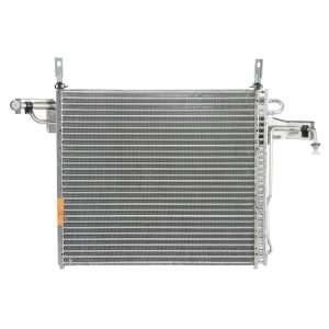 Premium 7 4628 A/C Condenser for Ford Explorer/Truck Automotive