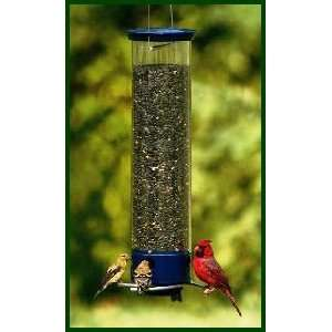 Ultimate Squirrel Proof Bird Feeder, Whipper  Kitchen