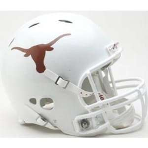 Texas Longhorns Riddell NCAA Authentic Revolution Pro Line
