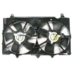 Depo 315 55036 000 Dual Fan Assembly Automotive