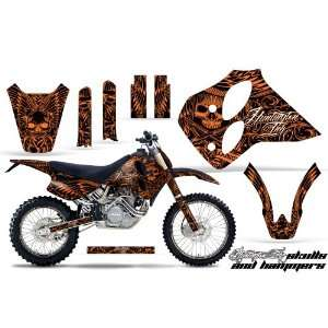 AMR Racing KTM C0 Sx Xc Lc4 Mx Dirt Bike Graphic Kit   1993 1997