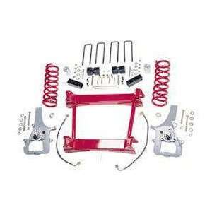 Rancho Suspension RS6510 Lift Kit Automotive