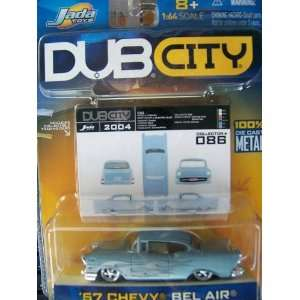 Dub City 1957 Chevy Bel Air Toys & Games
