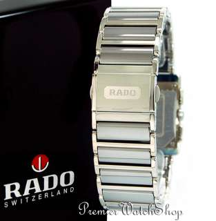 NEW RADO INTEGRAL CHRONO XL MENS CHRONOGRAPH WATCH R20591102