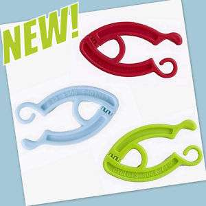 20 Laundry Cyclops Sock Pair Clip Hanging Hook Rack New