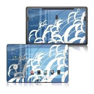 Design Protective Decal Skin Sticker for Samsung Series 7 Slate Tablet
