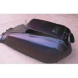 1983 Honda GL 1100 Gas Tank Cover Storage Compartment Automotive