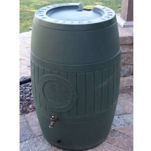 Spruce Creek Rainsaver Balsam Green Patio, Lawn & Garden