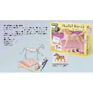 Breyer   Model Horse Sculpting Kit Toys & Games