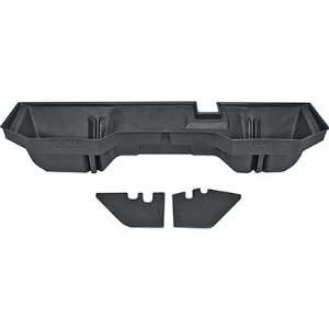 Truck Storage System   Dodge Ram Quad Cab, Fits 2003 2012 2500 Models
