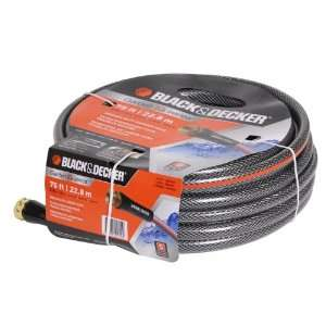 Black & Decker BD70277 Medium Duty Garden Hose, 5/8 Inch