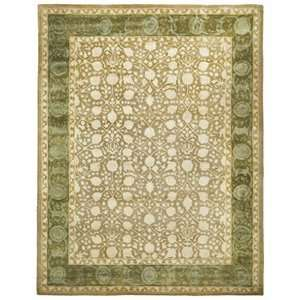 Safavieh SKR212A Silk Road Area Rug, Ivory