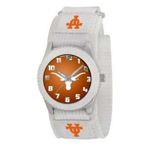 Texas Longhorns Youth White Unisex Watch Sports