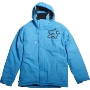 Fox Racing FX1 Jacket Electric Blue S