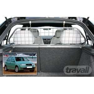 GUARD / PET BARRIER for SKODA FABIA HATCHBACK (2000 2007) Automotive
