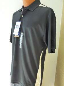 NEW MENS PGA TOUR GOLF POLO SHIRT TOUR DRY Many Sizes and Colors $40
