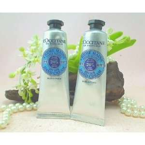 Loccitane 20% Shea Butter Hand Cream for Dry Skin   1 Oz