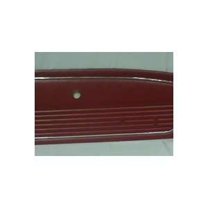 DOOR PANEL FRONT FORD MUSTANG 66 RD Automotive