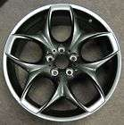 20 BMW Type 215 Style Wheels Rims Fits Any X5 X6 (20x10 Front and