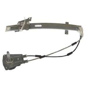 Dorman 749 144 Mazda MX 3 Front Passenger Side Manual Window Regulator