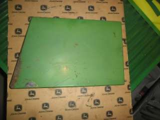 Original John Deere 4020 Control Support Cover Right Side http//www