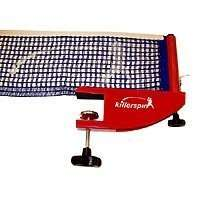 Killerspin Apex Table Tennis Net & Post Set Ping Pong