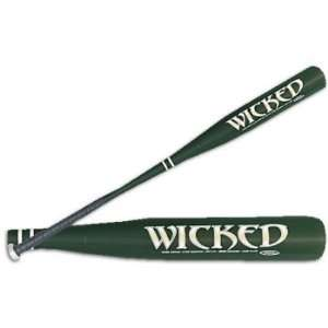 Worth Big Kids Wicked Composite Senior League Bat