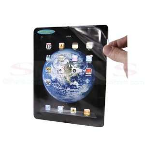 iPad iPad2 Screen Anti Microbial Cover Seel