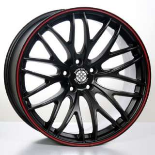 19 inch For Mercedes Benz Wheels and Tires E C CLK SLK Rims