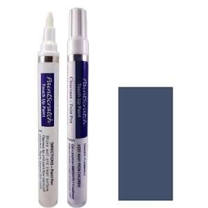 Blue Pearl Paint Pen Kit for 1996 Honda Mini Van (B 69P) Automotive