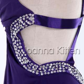 Bridesmaid Masquerade Evening Prom Dress Ball Gowns in stock