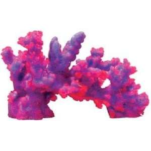 Blue Ribbon MINI BRANCH CORAL PURPLE
