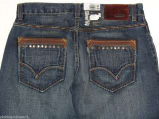 SILVER TAB by LEVIS $68 Mens Slim Boot Jeans Choose Sz