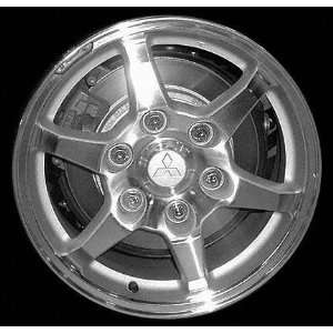 ALLOY WHEEL mitsubishi MONTERO 01 02 16 inch suv Automotive