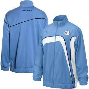 Nike North Carolina Tar Heels (UNC) Carolina Blue