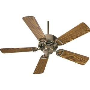 Quorum 42 5 BLADE ESTATE CEILING FAN   AB 43425 4