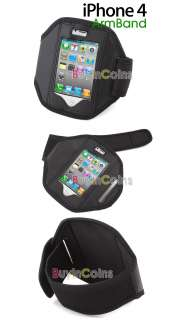 Sport Armband Arm Band Case Cover for Apple iPhone 4 4G