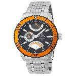 Bulova 98B112 Mens Marine Star Stainless Steel Watch