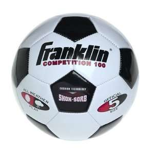 Franklin Youth Competition Soccer Ball