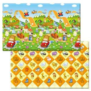 , Eco friendly Kids Play Mat Baby Baby Toys Floor & Activity Toys